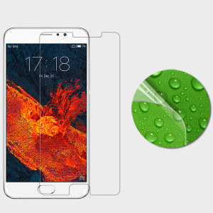 NILLKIN Super Clear Anti-fingerprint Protective Screen Protector For Meizu Pro 6 Plus