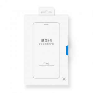 Meizu E3 screen film