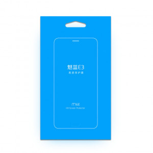 Original Meizu E3 Super Clear Anti-fingerprint Protective Screen Film