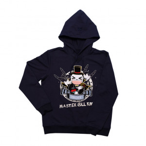 Original Meizu High Quality Cotton Pandaer Magician Hoodie