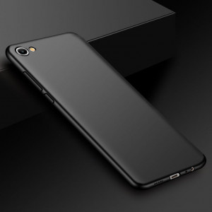 Soft Silicone TPU Skin Feel Protective Cover Case For Meizu M3X