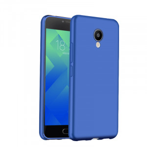 Soft Silicone TPU Skin Protective Cover Case For Meizu M5
