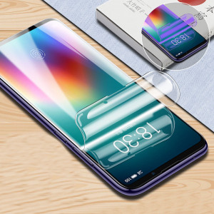 Super Clear Soft Protective Screen Protector For Meizu 16T