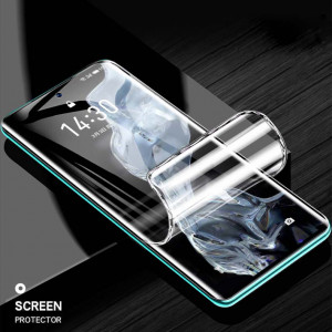 Super Clear Soft Protective Screen Protector For MEIZU 18 Pro/18