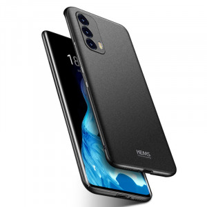 Super Simple Micro Frosted Plastic Hard Shell Back Cover Case For MEIZU 18 Pro/18
