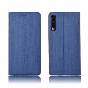 Tree Texture Classic Flip PU Leather Protective Case For Meizu 16T