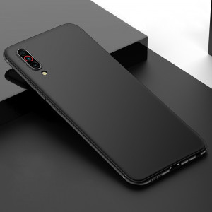 Ultra-thin Solid Color Soft TPU Back Cover Case For Meizu 16T