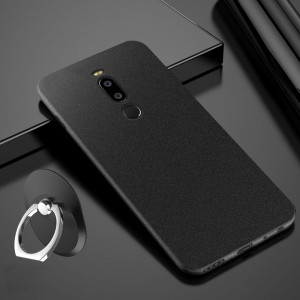 Ultra Thin Full Surround Frosted Soft Silicone Back Cover Case For Meizu M8 Note/M6 Note/M5 Note/M3 Note