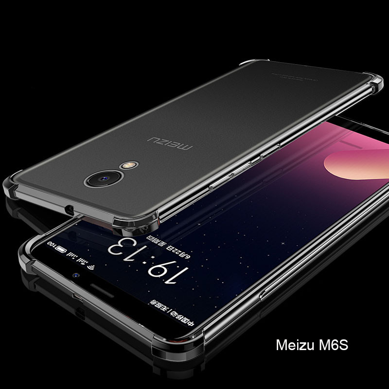 Meizu M6 S M6S Back Cover - TropicalWeather