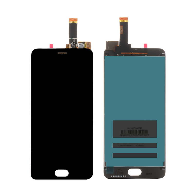 Meizu M6 LCD Display + Touch Screen Digitizer Assembly Replacement