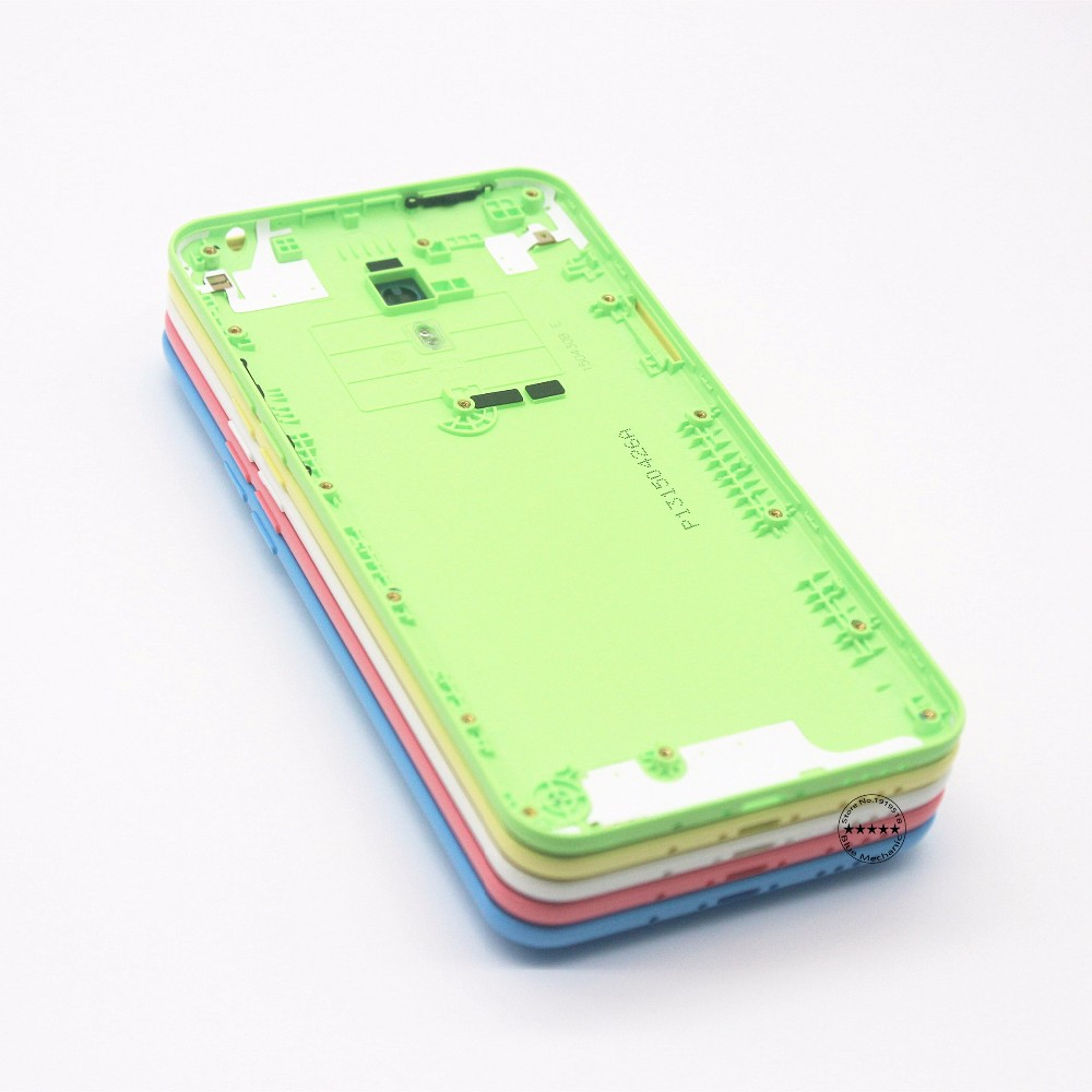 meizu m1 note Replacement Battery Back Cover