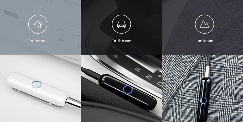 Original Meizu Bluetooth Audio Receiver