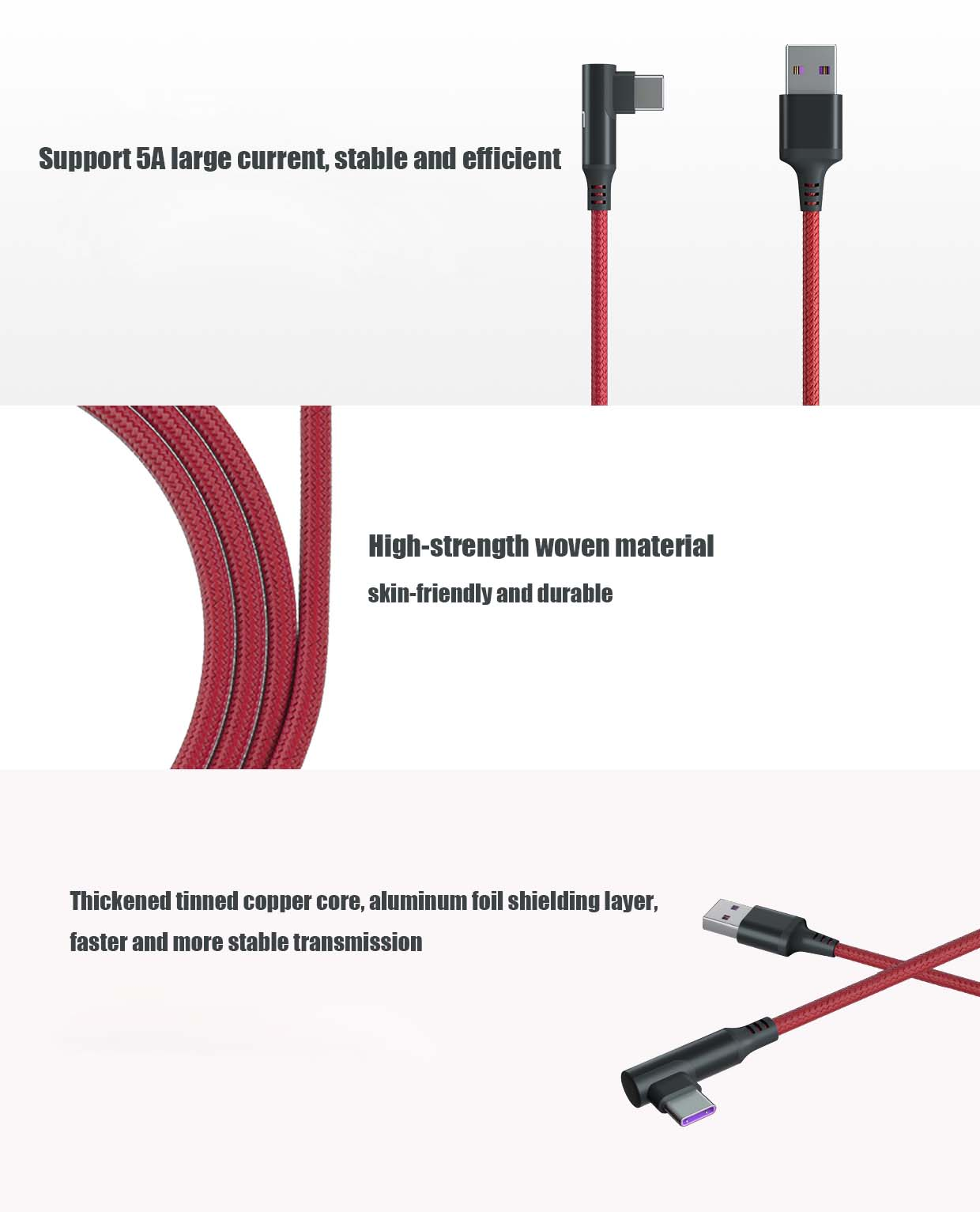 Meizu Type-C cable