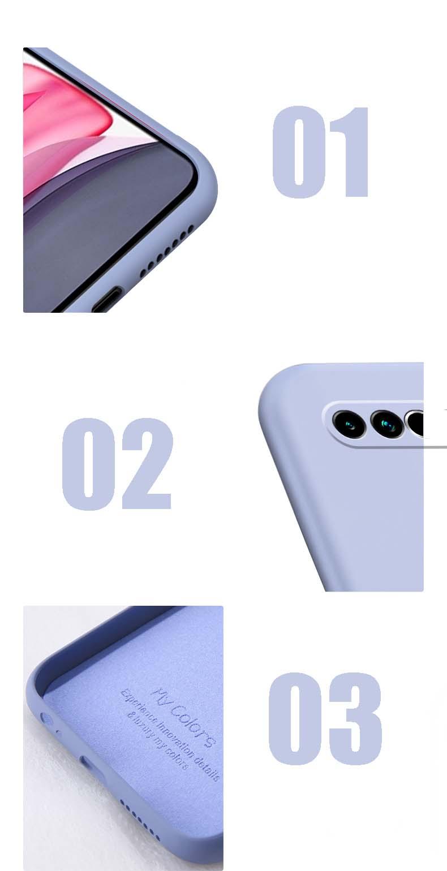 MEIZU 17 Pro case
