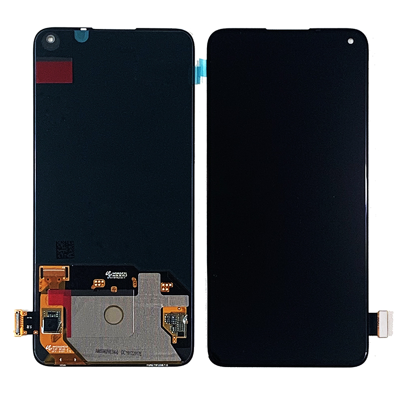 Meizu 17 AMOLED Display + Touch Screen Digitizer Assembly Replacement