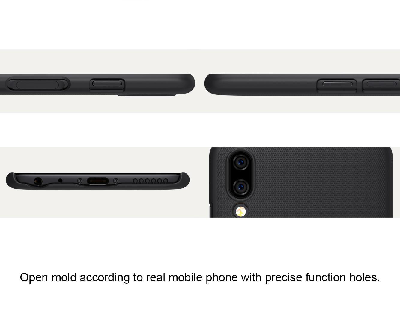 Meizu E3 case