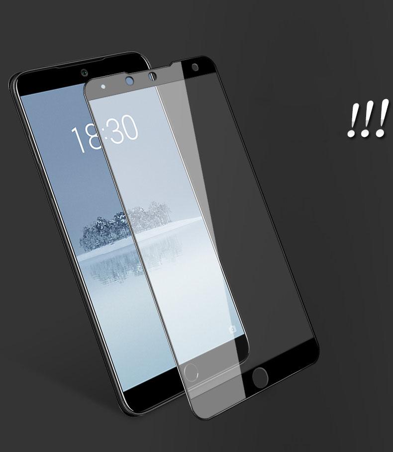 Meizu 15/15 Plus screen protector