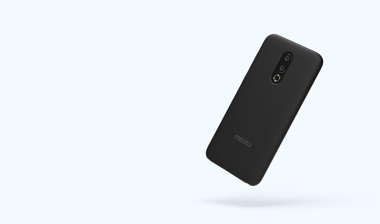Meizu 16X case