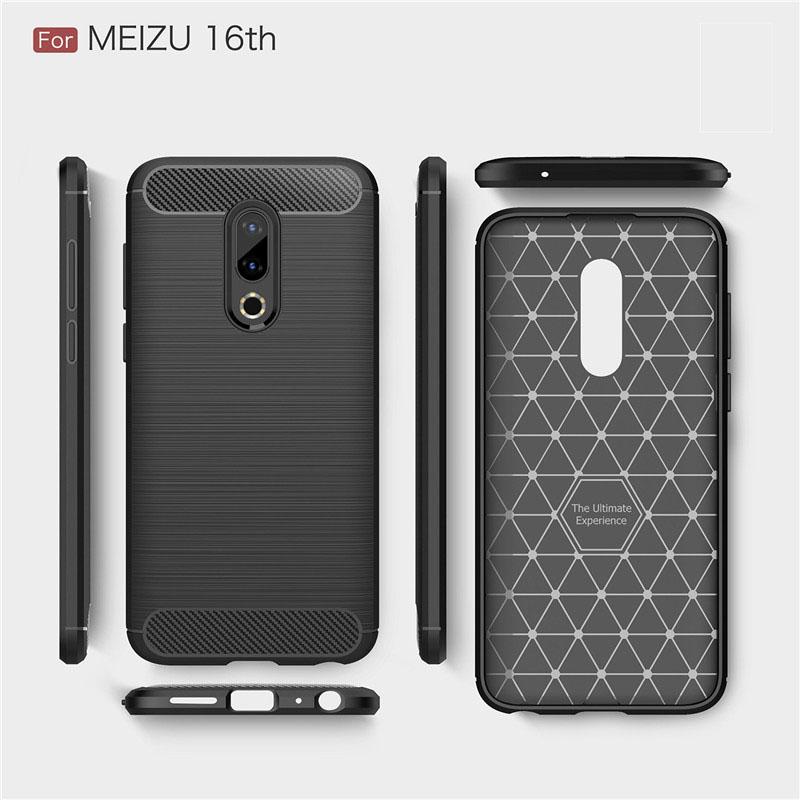 Meizu 16th case