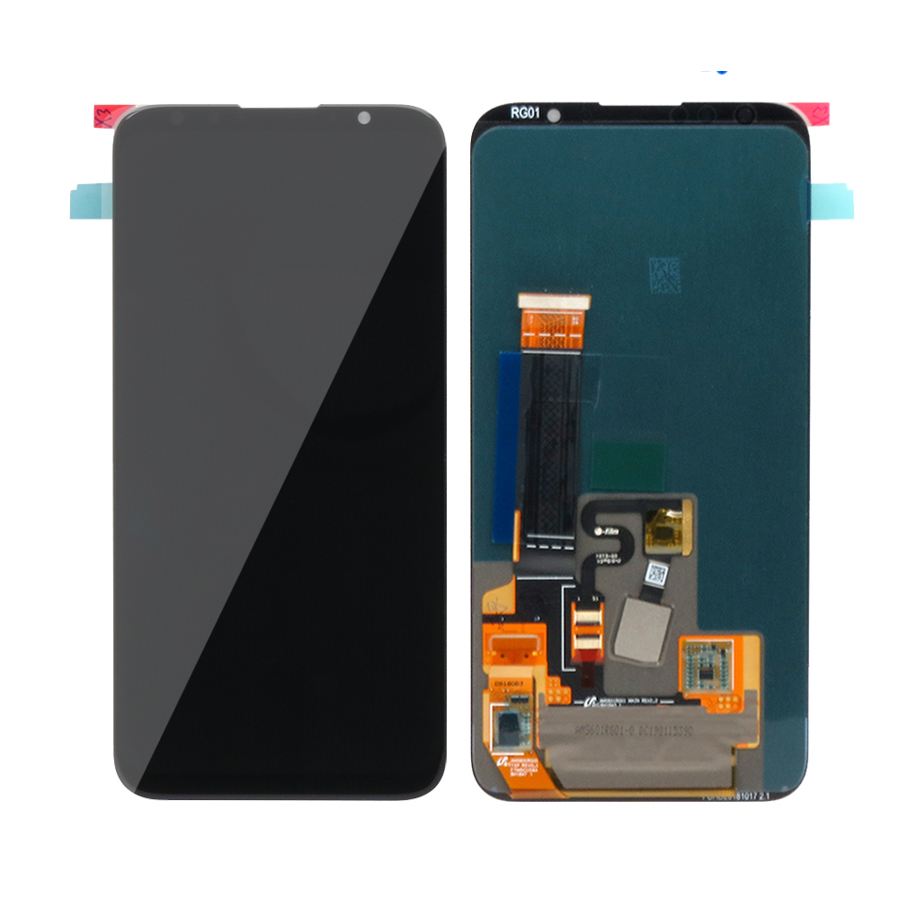 Meizu 16th LCD Display With Touch Screen