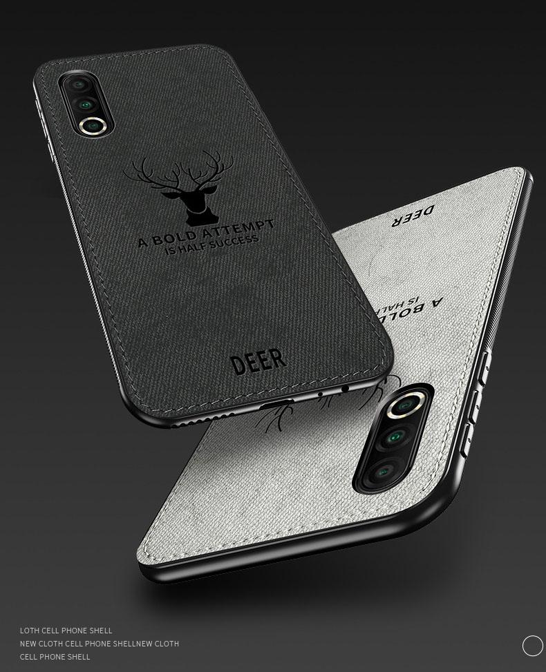 Meizu 16S Pro case