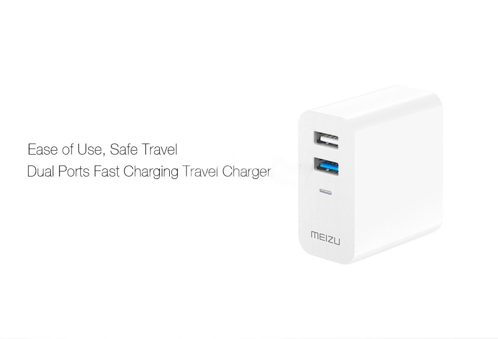 MEIZU charger
