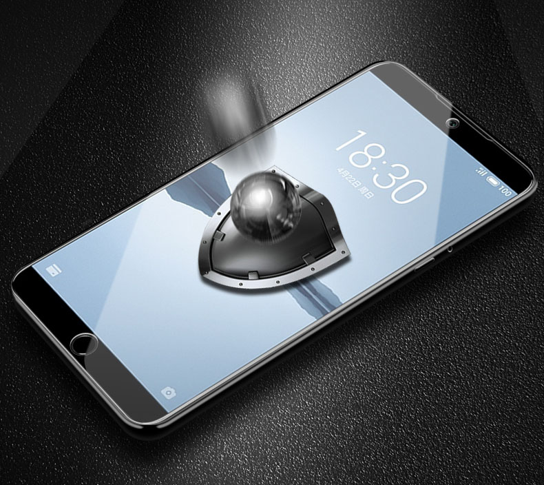 Meizu M15 screen protector