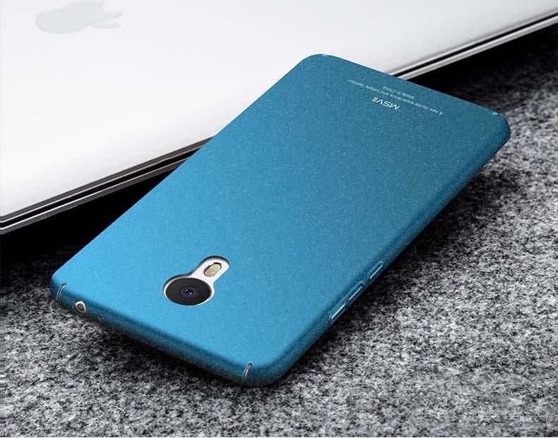 Meizu M3S/M3 Note cover case