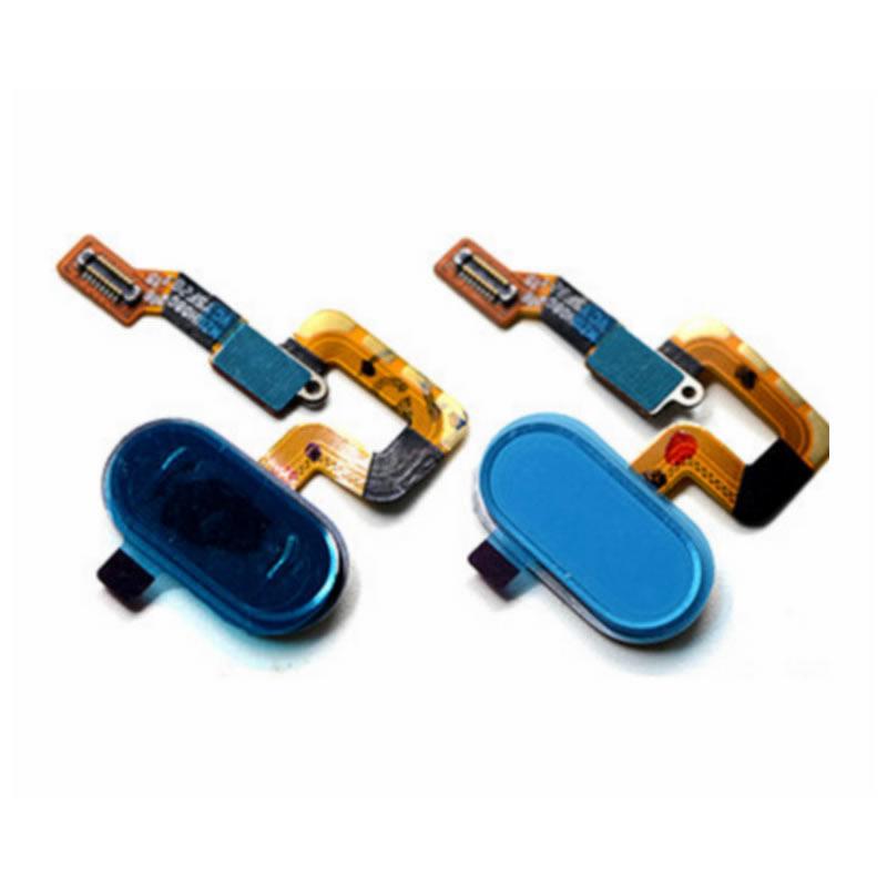 Home Button & Fingerprint Sensor Flex Cable For Meizu M3 Max