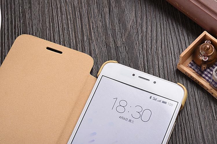 Meizu M3 Note cover case