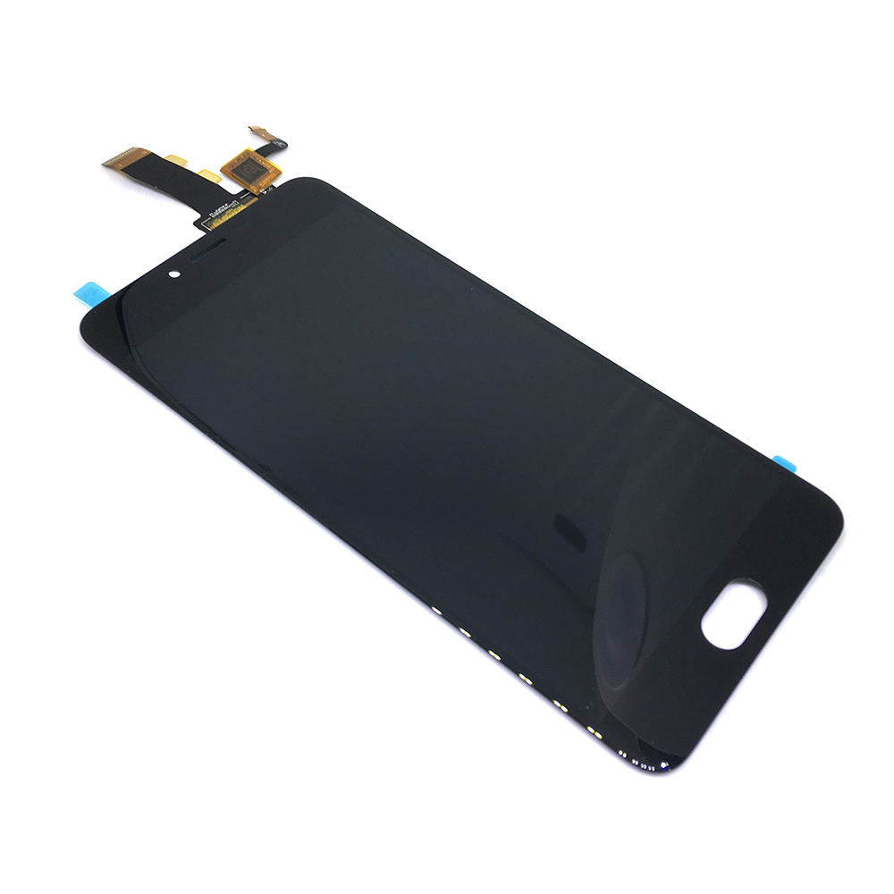 Meizu M5 LCD Display + Touch Screen Digitizer Assembly Replacement