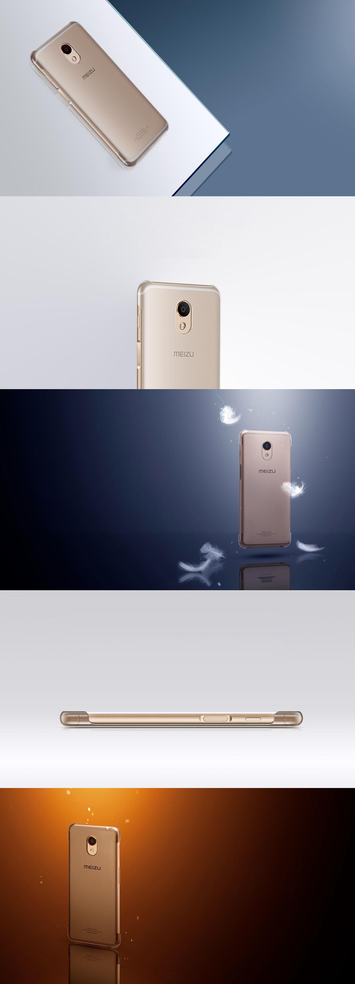 Meizu M6S case