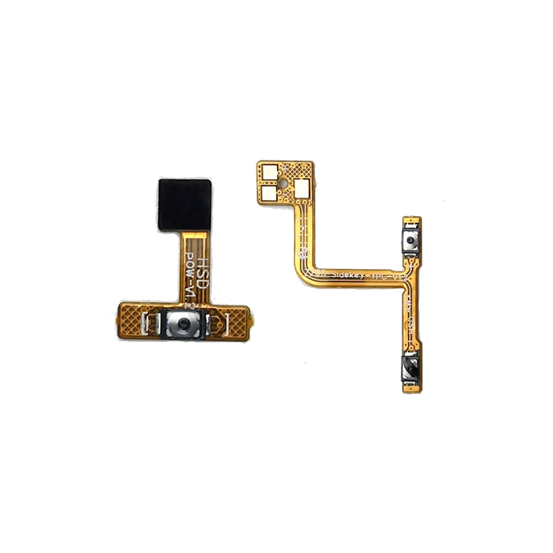 Power Button & Volume Button Flex Cable For Meizu M6S / mblu S6