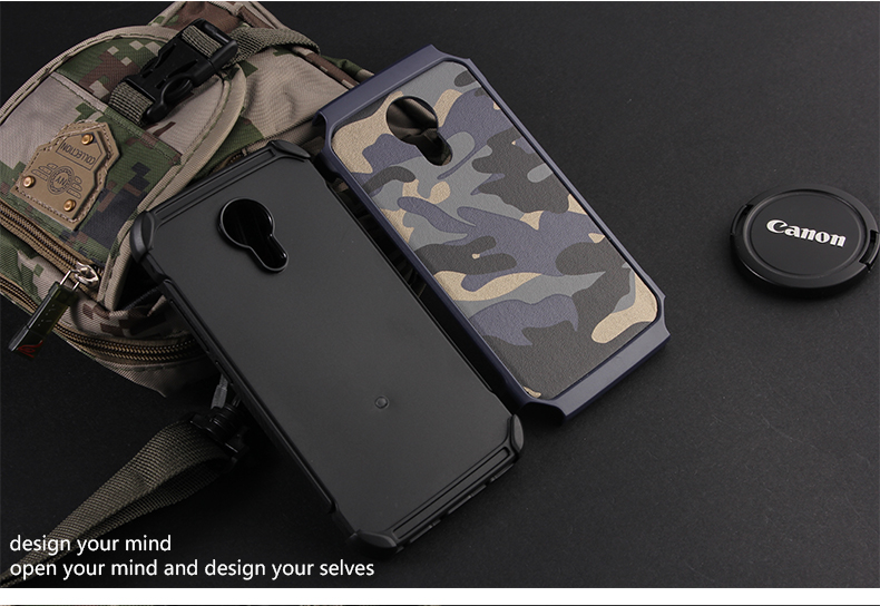 Meizu Mx5 Case