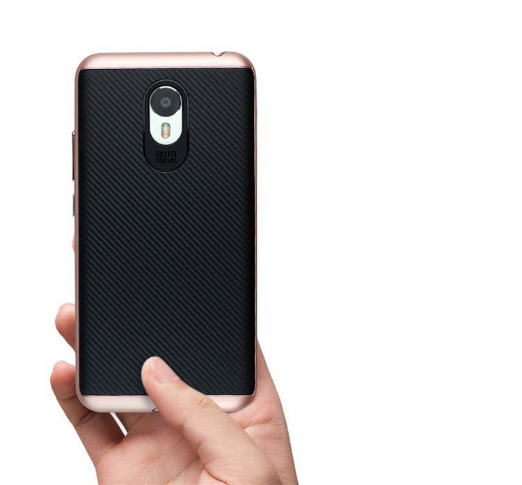 Meizu Metal Case