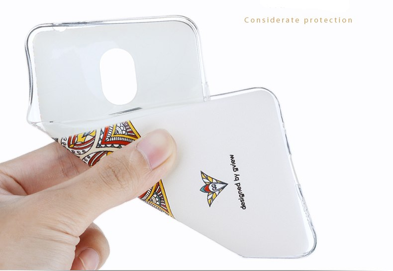 Meizu Metal Case