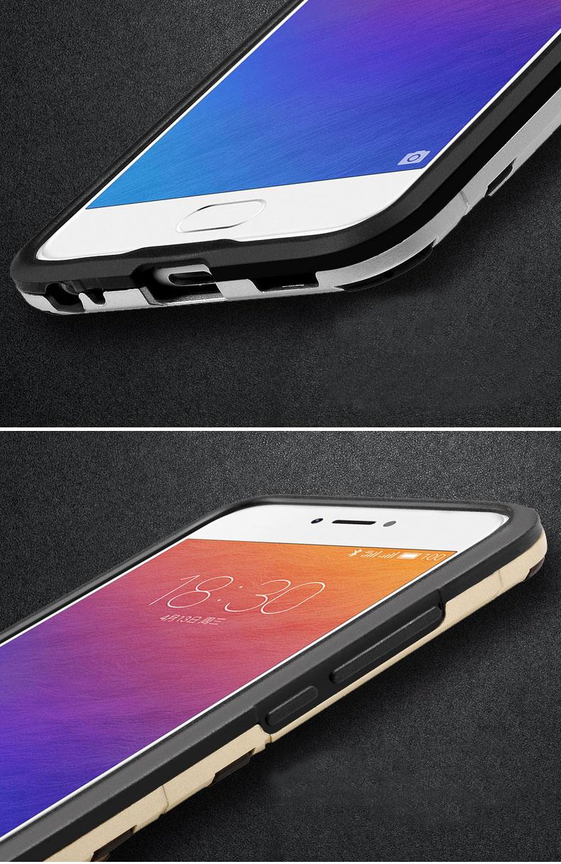 Meizu Pro 6S cover case