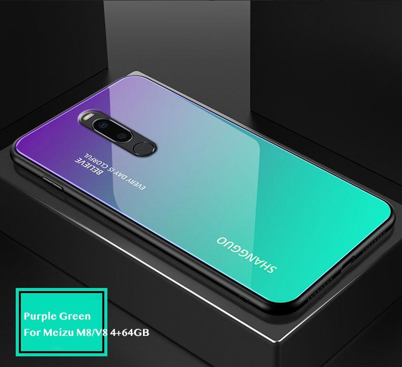 Meizu M8 case