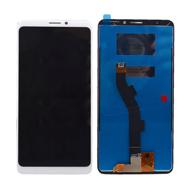 Meizu M8 / V8 LCD Display + Touch Screen Digitizer Assembly Replacement
