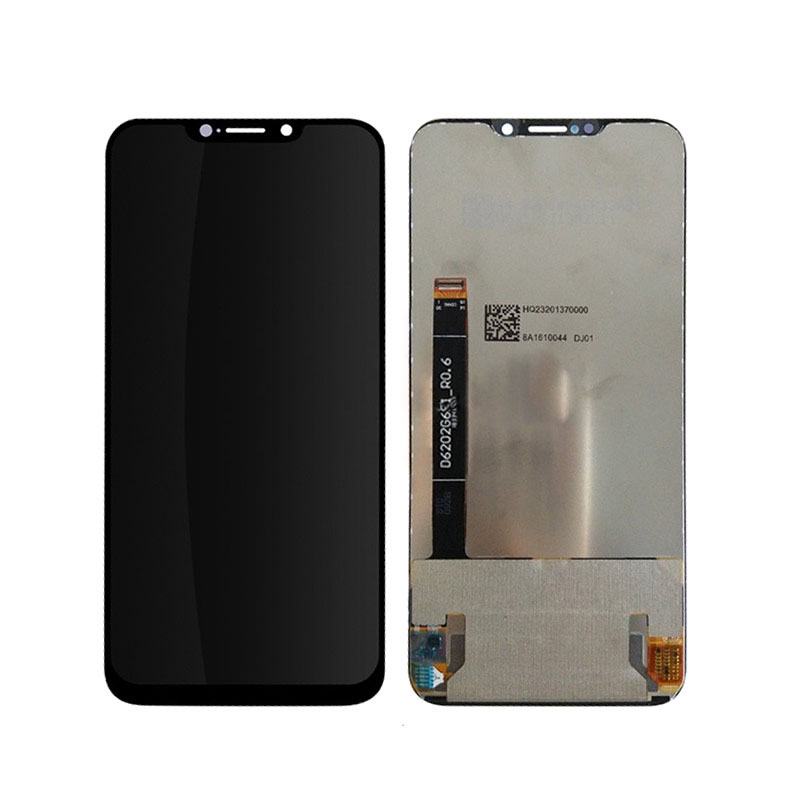 Meizu X8 LCD Display + Touch Screen Digitizer Assembly Replacement