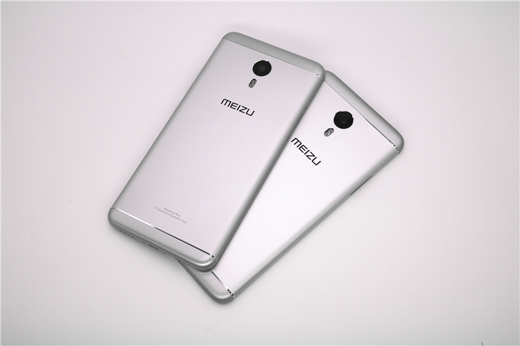meizu m3 note replacement back cover
