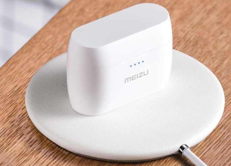 MEIZU POP True Wireless Bluetooth Earphones